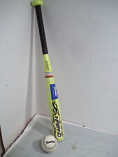 "Franklin Teebal Bat NWT 25"" 15Oz"