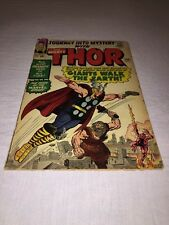 Journey into Mystery The Mighty Thor #104 Comic Book (May 1964 Marvel)*READ PLZ*