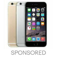 Apple iPhone 6 Smartphone 16 32 64 128GB (Desbloqueado de Fábrica GSM AT&T/- Mobile) T