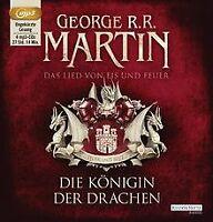 Das Lied von Eis und Feuer 6: Die Königin der Drachen vo... | Buch | Zustand gut