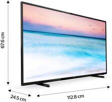 Philips 58PUS7304/12 58 Inch 4K Ultra HD Smart Ambilight TV