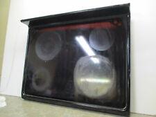 Frigidaire Range Glass Stove Top Part # 316456224