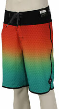 Rip Curl Mirage Rockies Hawaii Boardshorts - Green - New