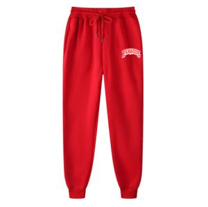 Backwoods Print Casual Clothing Winter Jogger Pants High Quality Sweatpants