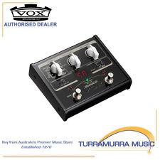 Vox StompLab IG Modeling Guitar Multi-Effects Processor Pedal SL1G