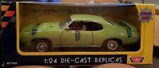 Motor Max - The Judge 1969 Pontiac GTO   NIB