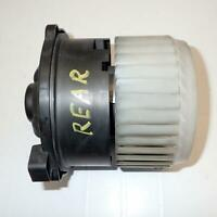 Heater Blower Motor Rear (Ref.998) Land Rover Discovery 3 2.7 TDV6