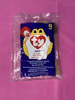 Shopkins McDonalds #M-032 TEENIE Pink Version