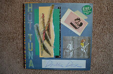 "Hot Tuna LIVE 2LP ""Double Dose"" Grunt (GYL2-2545), Vinyl Near Mint"