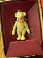 Steiff Club 1994/95  Pewter Miniature  Teddy Clown 1926