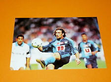 WEBER HAC LE HAVRE AC PHOTO UNFP FOOT 2000 FOOTBALL 1999-2000 PANINI