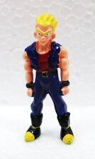 Dragon Ball GT VEGETA serie plastica dura Dolci Preziosi cm.4/4,2