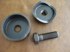 New listing 3-1/2'' Conduit Knock Out & Punch Set Ensley Tool