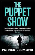 The Puppet Show, New, Redmond, Patrick Book