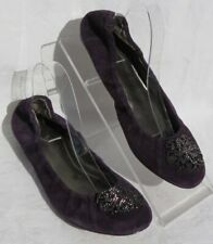 9e1c48499d9 Tahari Women's Suede Flats and Oxfords for sale | eBay