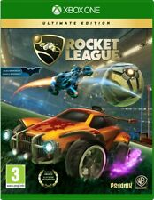 Rocket League Ultimate Edition Xbox One Game