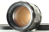 【NEAR MINT+++】 Pentax SMC Super Multi Coated Takumar 85mm f1.8 M42 Lens JAPAN