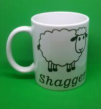 sheep shagging mug Adult humour farmers rude funny cheeky present free gift box
