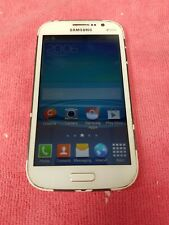 Samsung Galaxy Grand DUOS 8GB White GT-I9082 (Unlocked) GSM World Phone FR884