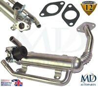 NEW EGR VALVE & COOLER FOR AUDI A3 (8P)  SEAT 1.9 2.0 TDI  03G131512AD