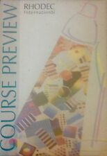 RHODEC DIPLOMA COURE IN INTERIOR DESIGN - (COMPLETE SERIES OF 9 SUBJECT MANUALS)