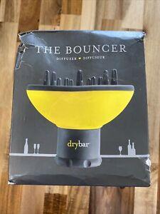 Drybar The Bouncer Diffuser Brand New Damaged Box