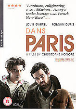 Dans Paris (DVD, 2007)