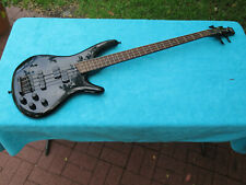 Ibanez SDGR 640 4 string Bass Made in Japan Active Pickups Black Clean no reserv