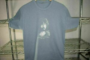 Clarence White vtg The Byrds Kentucky Colonels Legendary Guitarist t shirt M