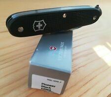 NEW in Box Victorinox Alox Pioneer Black