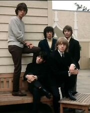 """The Rollings Stones 8x10"""" Photo #A74"""