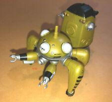 GHOST in the SHEEL toy TACHIKOMA Tachi-Yello (Metallic Pearl Color) Figure