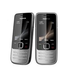 Nokia 2730 classic Unlocked Mobile Phone 2730c Cheap  Phone Quad-Band 2MP Camera