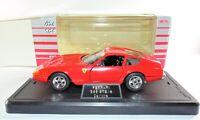 Vintage Majorette Ferrari Daytona 365 GTB4 1/24 Scale Die-Cast Metal BOXED 4103