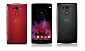 """LG G Flex2 H950 AT&T 5.5"""" 4G LTE 13MP Octa-core Android SmartPhone"""