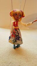 Vintage Pelham Puppet - SS - Tyrolean Girl
