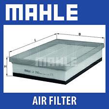 Mahle Air Filter LX2060 - Fits Fiat Bravo, Stilo - Genuine Part