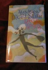 Alexander McCall Smith - DREAM ANGUS - 1st/1st - Signed