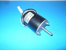 *RV MAXXAIR MOTOR WITH WIRE FOR 12 VOLT MAXXAIR VENT FAN  FREE SHIP