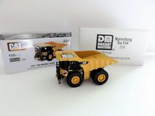 "DCM CATERPILLAR DCM 85527 CAT 793F OHT 1/125 ""NUREMBERG TOY FAIR 2016"" RARE/NEW"