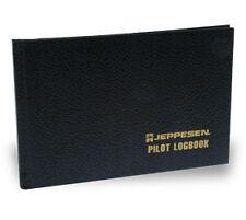 NEW Jeppesen Pilot Logbook | 10001315