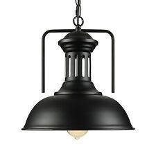 Industrial Kitchen Island Pendant Light Restaurant Metal Ceiling Lamp Fixture
