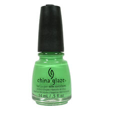China Glaze Nail Polish Lacquer 81792 Shore Enuff 0.5oz