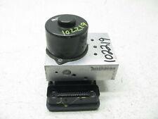 06-12 MERCEDES W251 GL450 R500 ML350 ABS BRAKE PUMP SYSTEM ANTI LOCK MODULE 1022