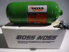 BOSS  INDUSTRIES  BOSS NOSS 5 POUND CARBON FIBER BOTTLE (BNSS-5)