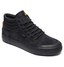 Calzado de hombre zapatillas skates negros DC Shoes