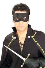 Eyemask: Zorro Black