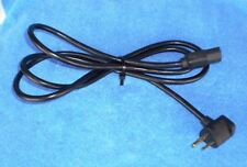 Jumper Power Cord Ibm E24642 Type Sjt 18Awg3 Cond Ll44397 Csa 6Ft.