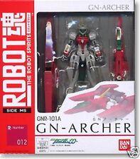 New Bandai Robot Sprits Gundam GN Archer PAINTED