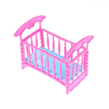 Baby-Bett für kleineKelly Dolls für -Puppen Girls Geschenk Lieblingsspiel~